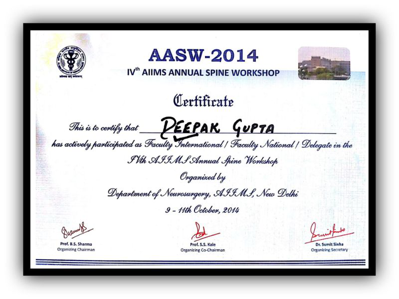 Bordered Certificate00020