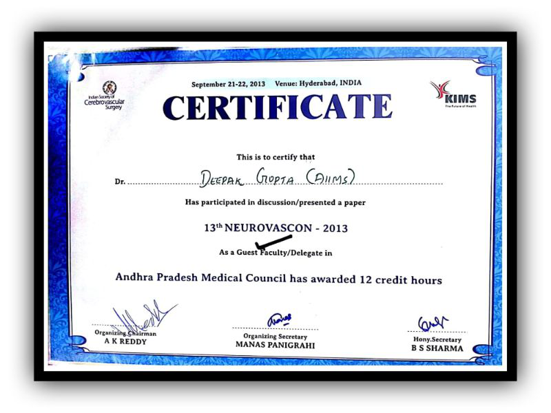 Bordered Certificate00022