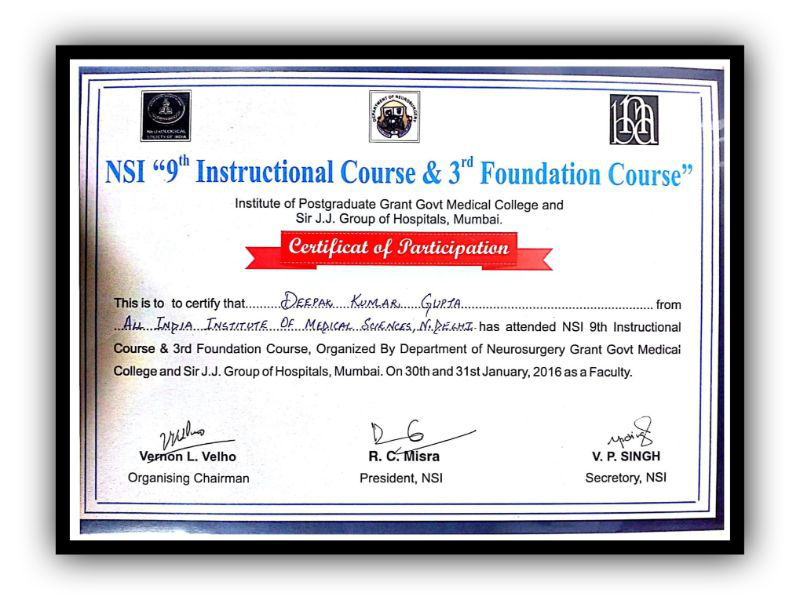 Bordered Certificate00034